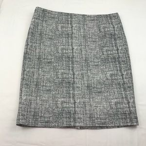Katherine Barclay  pencil skirt